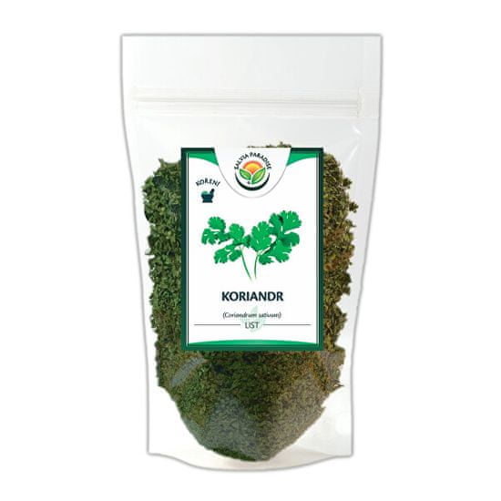 Salvia Paradise Koriandr list