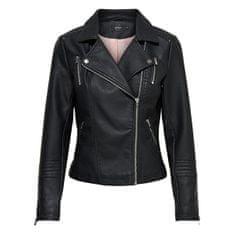 ONLY Női kabát ONLGEMMA 15153079 Black (méret 42)