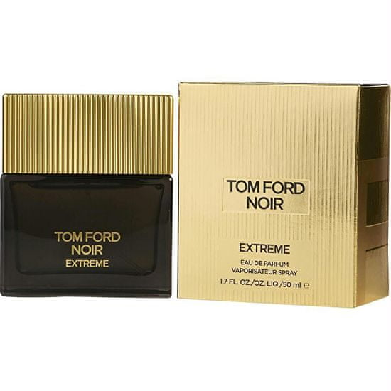 Tom Ford Noir Extreme - EDP