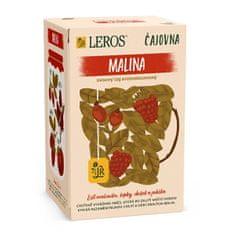 LEROS Čajovňa Malina 20 x 2 g