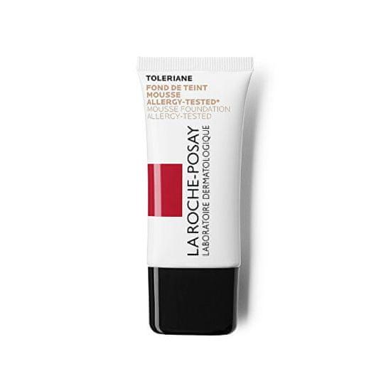 La Roche - Posay Toleriane Teint (Mousse Foundation) az olajos és kombinált bőrre. Toleriane Teint SPF 20 (Mousse Fou