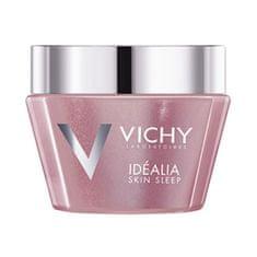 Vichy Regenerativni nočni lahki balzam Idealia (Skin Sleep) 50 ml