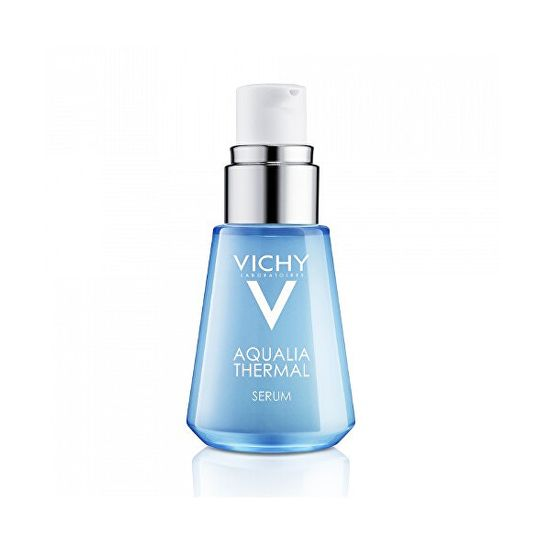 Vichy Vlažilni serum za obraz Aqualia Thermal (Serum) 30 ml