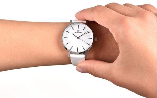 Bentime Dámské analogové hodinky 004-9MB-PT11894P