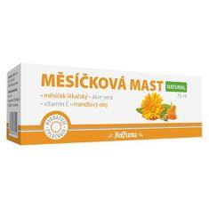 MedPharma Měsíčková mast 75 ml