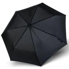 BUGATTI Pánsky skladací dáždnik Buddy Duo - heat stamp 744369BU