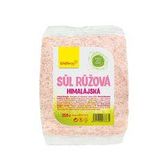 Wolfberry Himalájská sůl růžová (Varianta 250 g)