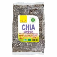 Wolfberry Chia semínka BIO (Varianta 100 g)