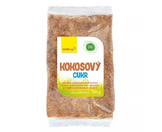 Wolfberry Kokosový cukr BIO