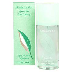 Elizabeth Arden Green Tea - woda perfumowana 30 ml