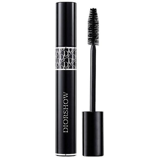 Dior Diorshow Mascara sokoldalú sminkes szempillaspirál (Buildable Volume) 10 ml