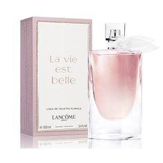 Lancome La Vie Est Belle L' Eau de Toilette Florale - woda toaletowa 100 ml