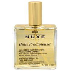 Nuxe Multifunkční suchý olej Huile Prodigieuse (Multi-Purpose Dry Oil) (Objem 50 ml)