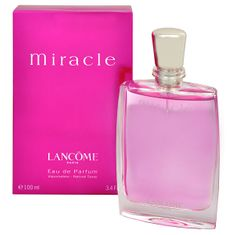 Lancome Miracle - woda perfumowana 30 ml