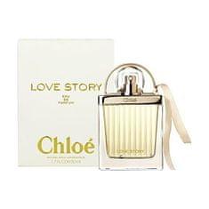 Chloé Love Story - EDP 50 ml