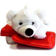 Albert Gyermek Thermofor jegesmedve