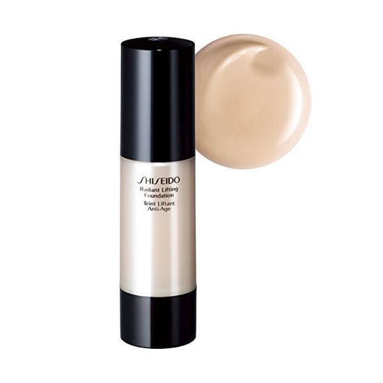 Shiseido (Radiant Lifting Foundation) 30 ml