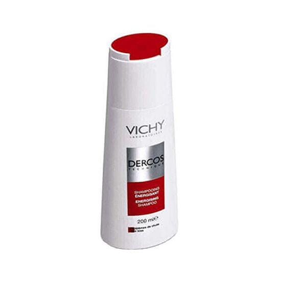 Vichy Posilující šampon Dercos Energising