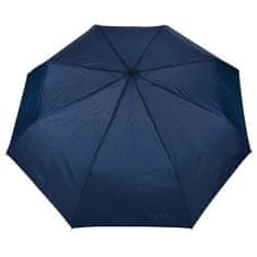Esprit Zložljivi mehanski dežnik Mini Basic uni Sailor Blue
