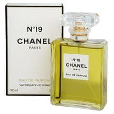 Chanel No. 19 - EDP 100 ml