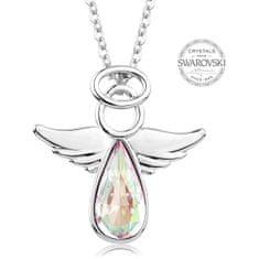Levien Ogrlica iz kristalne mavrice Angel Rafael