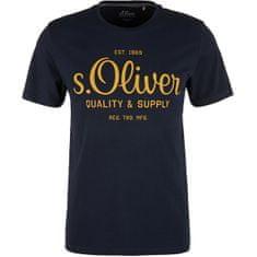 s.Oliver Moška majica 03.899.32.5264.5978 (Velikost M)