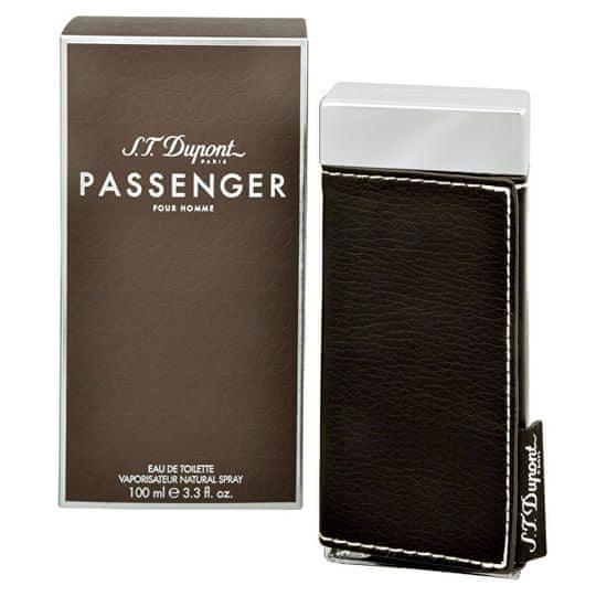 Passenger For Men - EDT