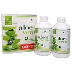 Pharma Activ AloeVeraLife 1 + 1 ZADARMO (1000 ml + 1000 ml)