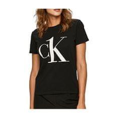 Calvin Klein Ženska majica QS6436E-3WX (Velikost XS)