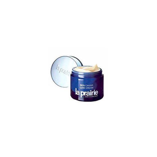 La Prairie Bőrfeszesítő és kikapcsoló krém (Skin Caviar Luxe Cream)