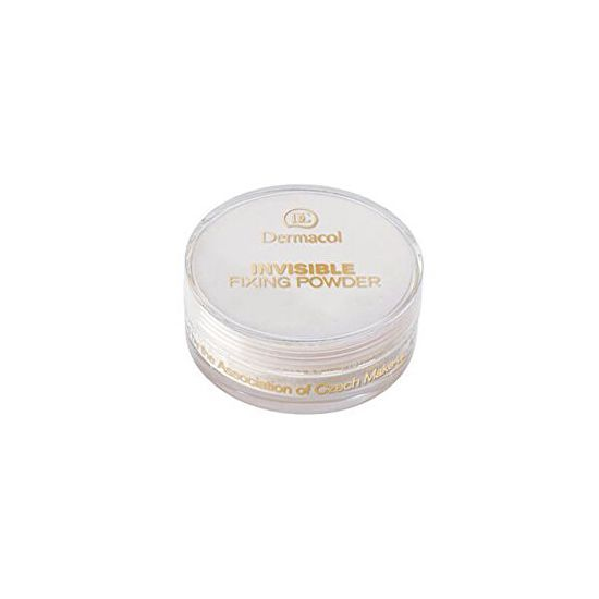 Dermacol (Invisible Fixing Powder) 13,5 g