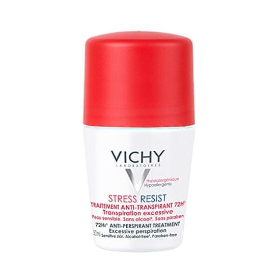 Vichy Antiperspirant roll-on proti prekomernemu potenju (Stress Resist 72H) 50 ml