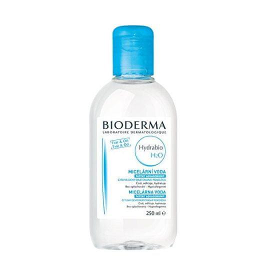 Bioderma Čisticí a odličovací micelární voda Hydrabio H2O