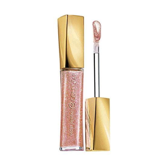 Collistar Długotrwały błyszczyk Gloss Design (Natychmiastowa objętość długotrwałe Shine) 7 ml