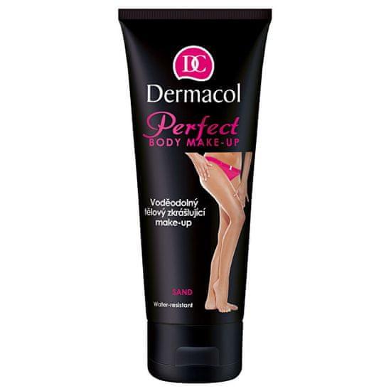 Dermacol Vízálló testápoló alapozó a tökéletes testalkatért (Perfect Body Make-up) 100 ml