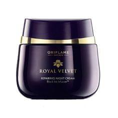 Oriflame Obnovujúci nočný krém Royal Velvet (Repairing Night Cream) 50 ml