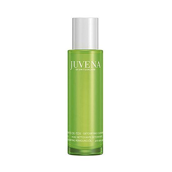 Juvena Detoxikační čisticí olej Phyto De-Tox (Detoxifying Cleansing Oil) 100 ml