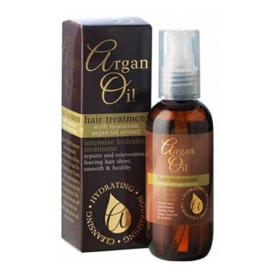 Xpel Vlasové sérum s arganovým olejem
