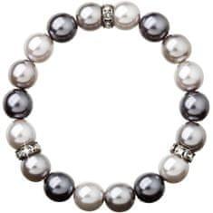 Evolution Group 33061,3 szary perłowy bransoletka