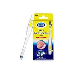 Scholl Express pero na kurie oká 2 v 1 1 ml