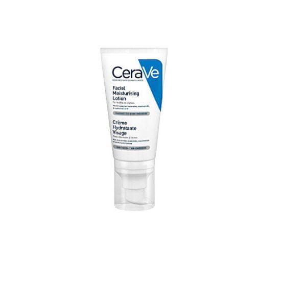 CeraVe (Facial Moisturising Lotion) 52 ml