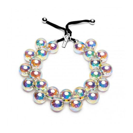 Ballsmania Originalna ogrlica C206S Rainbow