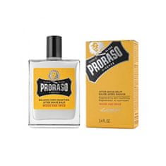 Proraso (After Shave Balm) les in začimbe (After Shave Balm) 100 ml