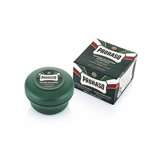 Proraso Osvežujoče evkaliptusovo (Shaving Soap) zeleno (Shaving Soap) 150 ml