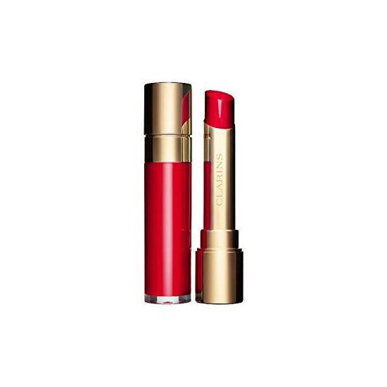 Clarins Lipstick Lipstick Joli Rouge Lacquer (Lip Stick) 3g