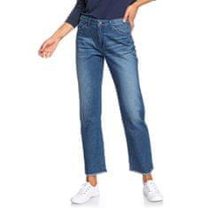 ROXY Jeans Good Story Dark Indigo ERJDP03221-BYJ0 (rozmiar 24)
