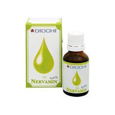 Diochi Nervamin kapky 23 ml