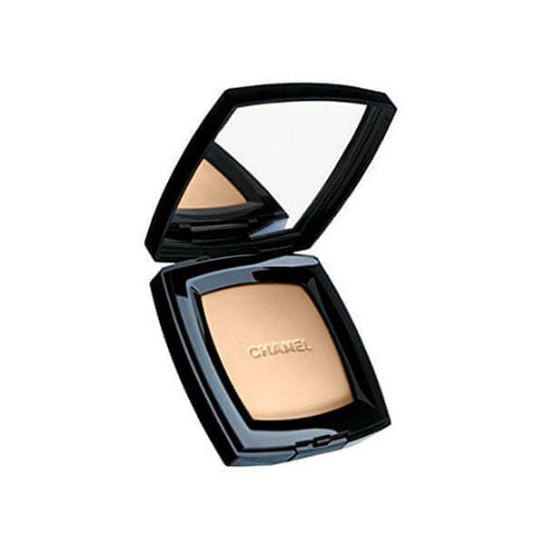 Chanel Poudre Universelle Compacte kompaktní pudr 30 Naturel 15 g