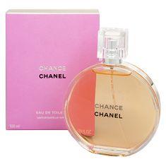 Chanel Chance - EDT 35 ml