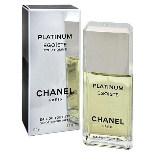 Chanel Égoiste Platinum - EDT